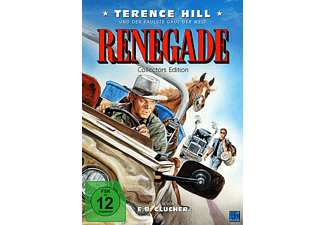 Renegade [DVD]