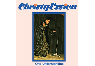 Christy Essien - One Understanding - (Vinyl)