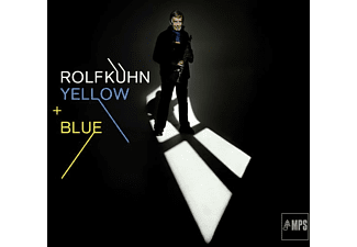 Rolf Kühn - Yellow And Blue - (CD)