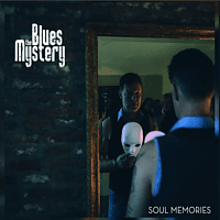 The Blues Mystery - Soul Memories [CD]
