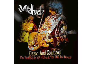 The Yardbirds - Dazed And Confused (+DVD Video) - (Vinyl)