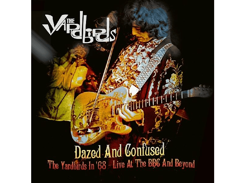 The Yardbirds - Dazed And Confused (+DVD Video) [Vinyl]