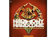 VARIOUS - Harmony Of Hardcore 2018 [CD]
