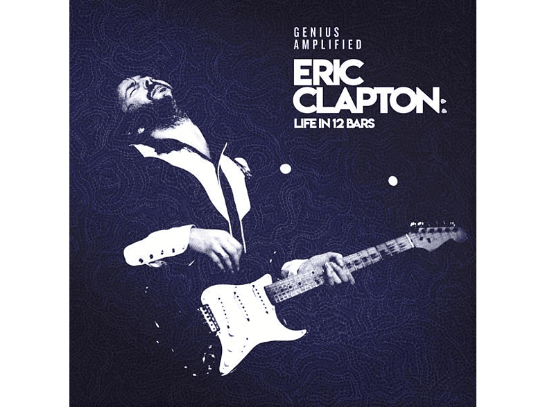 Eric Clapton - Life In 12 Bars (Ltd.Edt.4LP) (Ost) [Vinyl]