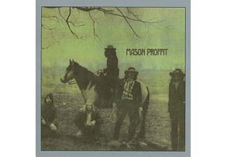 Mason Proffit - Wanted (Remastered And Sound Improved) [CD]