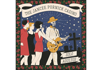 The Jancee Pornick Casino - Solo Adultos - (Vinyl)