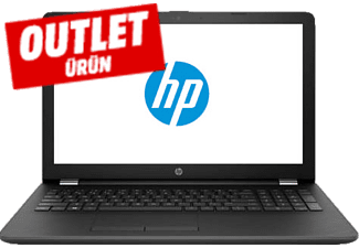 "HP 15-BS022NT i5-7200 8GB 1TB RADEON 520-2GB 15.6""  W10 Laptop Outlet"