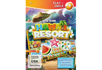 5 Star Hawaii Resort - PC
