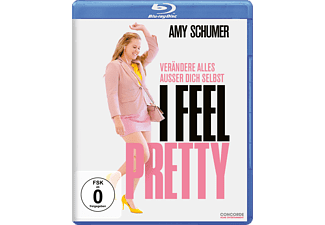 I Feel Pretty - (Blu-ray)