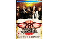 Aerosmith - Rock For The Rising Sun-Live From Japan (DVD) [DVD]