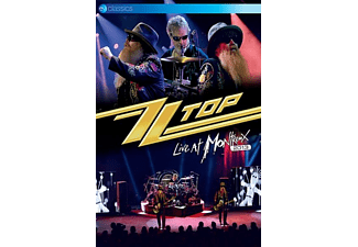 ZZ Top - Live At Montreux 2013 (DVD) - (DVD)