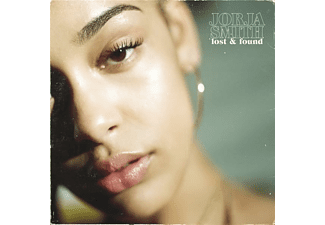Jorja Smith - Lost & Found - (Vinyl)