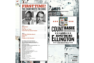 Count Basie Orchestra, Duke Ellington - First Time! The Count Meets The Duke [Vinyl]