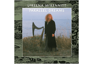 Loreena McKennitt - Parallel Dreams (Reissue) (CD)