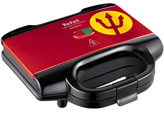 tefal appareil croque monsieur ultracompact belgian red devils sm159011 appareil croque. Black Bedroom Furniture Sets. Home Design Ideas