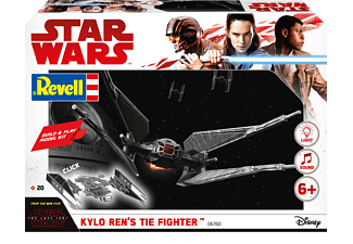 "REVELL Build & Play ""Kylo Ren's TIE Fighter"""