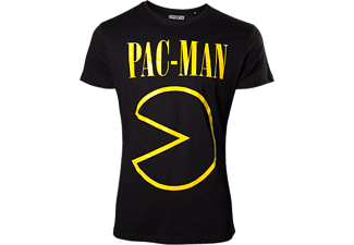 BIOWARE Pac-Man Band Inspired T-Shirt (M)