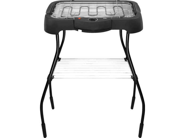 OK osc 3210 STAND GRILL