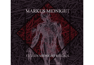 Markus Midnight - Fifteen Midnight Rituals - (CD)