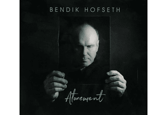 Bendik Hofseth - Atonement - (CD)