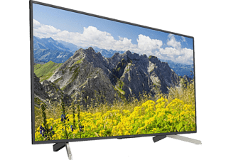 SONY 49XF8577 49'' 123 cm Ultra HD Android Smart LED TV