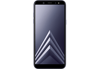 SAMSUNG Smartphone Galaxy A6 (2018) Lavender Pack Proximus (64639563)