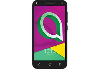 ALCATEL U5 8GB Zwart