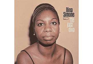 Nina Simone - The Jazz Diva - (CD)