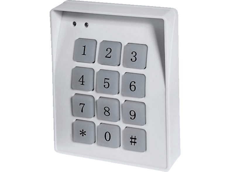 SOLUTIONS2GO S2G Dummy Keypad