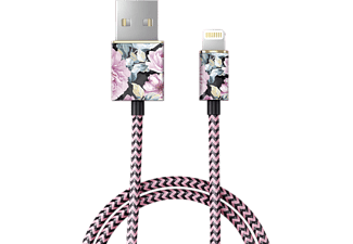 IDEAL OF SWEDEN Fashion Cable 1m - Peony Garden