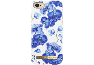 IDEAL OF SWEDEN Fashion Case S/S18 till iPhone 8/7/6S/6 Mobilskal - Baby Blue Orchid
