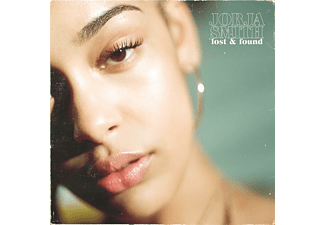 Jorja Smith - Lost & Found - (CD)