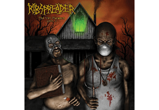 Ribspreader - The Van Murders ? Part 2 - (CD)