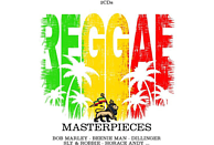 VARIOUS - Reggae Masterpieces [CD]