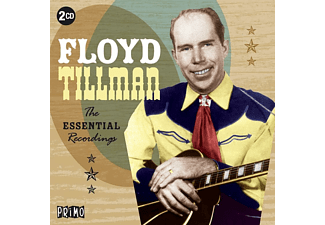Floyd Tillman - Essential Recordings - (CD)