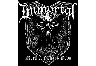 Immortal - Northern Chaos Gods [CD]