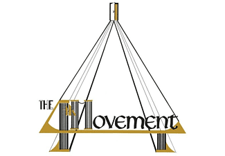 Fourth Movement - The 4th Movement - (Vinyl)
