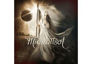 Midnattsol - The Aftermath - (CD)