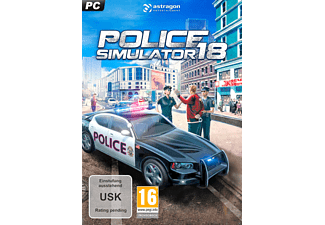 Police Simulator 18 - PC