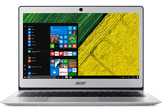 "ACER Swift 1 (NX.GP1ED.005) - 13.3"" Bärbar Dator (Inkl. Office 365)"