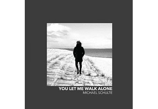Michael Schulte - You Let Me Walk Alone - (Maxi Single CD)