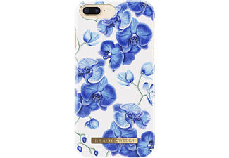 IDEAL OF SWEDEN Fashion Case S/S18 till iPhone 8/7/6S/6 Plus Mobilskal - Baby Blue Orchid