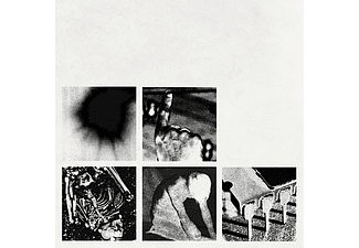 Nine Inch Nails - Bad Witch - (CD)