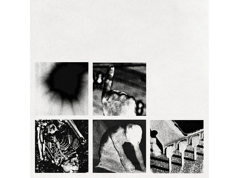 Nine Inch Nails - Bad Witch [CD]