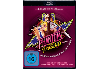 Phantom im Paradies - Phantom of the Paradise - (Blu-ray)