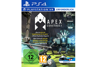 Apex Construct - PlayStation 4