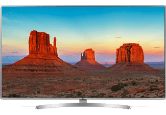 "LG 65UK6950 65"" 164 Ekran Uydu Alıcılı Smart 4K Ultra HD LED TV"