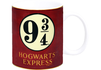 Harry Potter Tasse Hogwarts Express Gleis 9 3/4