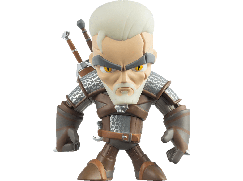 The Witcher 3: The Wild Hunt Vinylfigur Geralt of Rivia