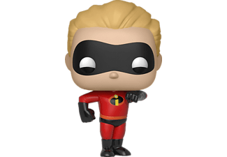 Disney The Incredibles 2 Pop! Vinyl Figur 366 Dash